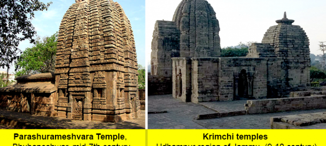 Two distant temples in Jammu and Odisha are built on similar principles! Heard about it yet?