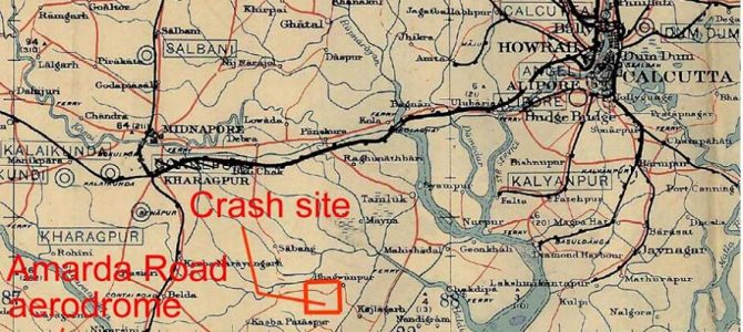 Another Crash in Odisha's Bermuda Triangle……….. Article by Anil Dhir