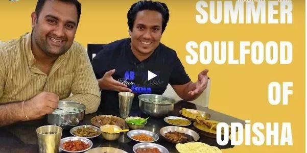 #PakhalaDibasa round the corner: Justvish is back with an awesome video on Pakhala don't miss