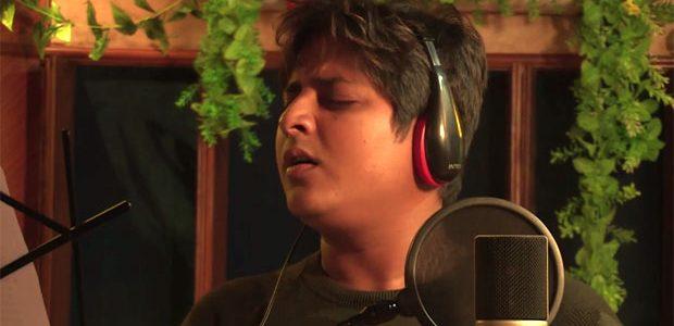 Babushan, the Singer : A beautiful blog by Arun Dash