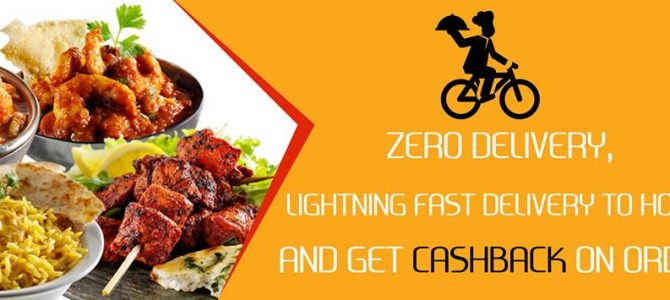 Introducing Bhubaneswar based Food delivery Startup company Quikgrab