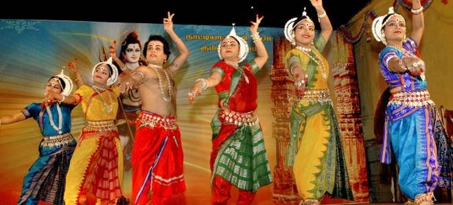 Story of Gajendra Panda : from a family of 300-year-old folk theatre form of Prahalad Natak to Odissi Maestro