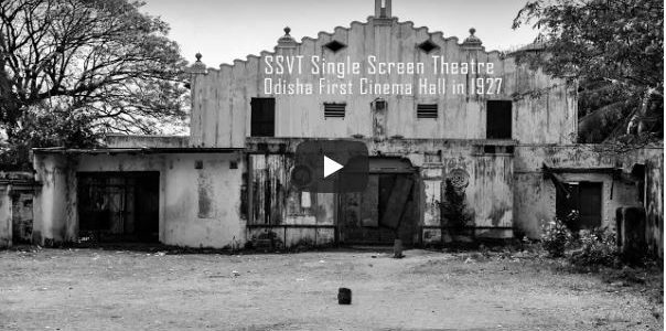 An awesome documentary on Decline Of Single Screen Cinemas Theatre in Odisha – don't miss, proud to be media partner in this