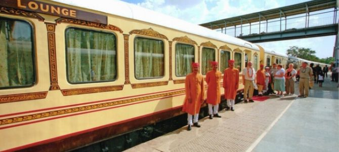 Indian Railways & Odisha govt plan to introduce a luxury train like Palace on Wheels in the state to attract high-end and foreign tourists
