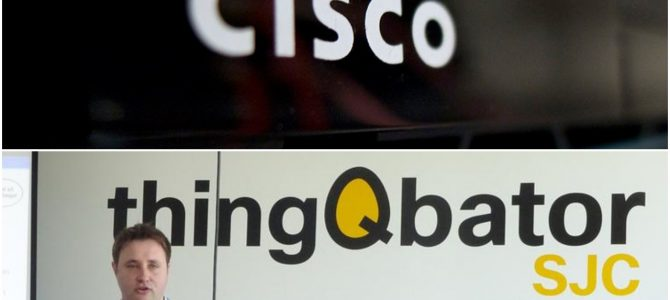 Cisco to set up innovation labs in 5 Indian academic institutions, Trident Academy of Technology Bhubaneswar one of them