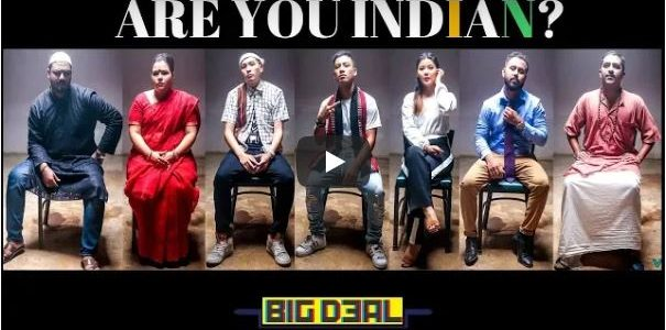 Big Deal aka Samir Rishu Mohanty the rapper from Odisha is back with another video after his Mu Heli Odia rap earlier