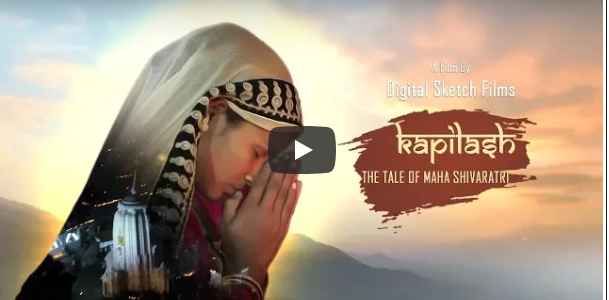 Kapilash – The Tale of Maha Shivratri  : Don't miss this awesome documentary by Digital Sketch Films and initiated by District administration of Dhenkal