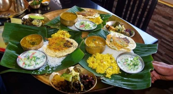 From Pakhala to Pitha – The Saga of Odia Food Music, an