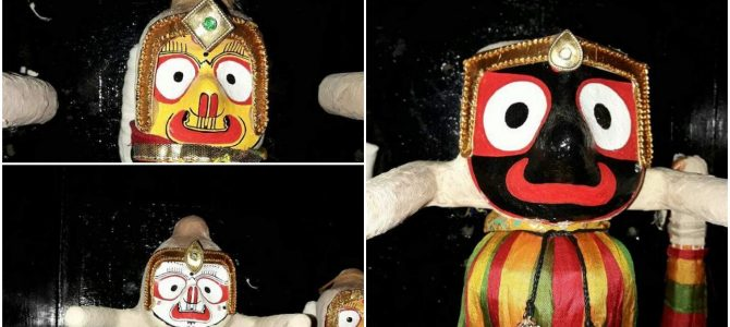 Know more about the Rekha Panchami Ritual of Lord Jagannath in Puri Temple