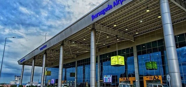 Prime Minister Narendra Modi to inaugurate Jharsuguda airport in Odisha on September 22