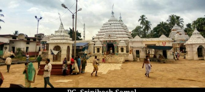 Baladevjew Temple of Kendrapada : History, Architecture-Constructions, Rituals & Everything about it by Srinibash Samal