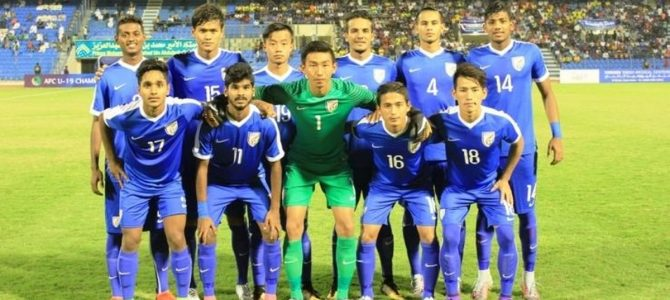 Move over Hockey sponsorship, Odisha govt all set to sponsor Football I-League team Indian Arrows