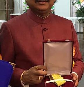 Odisha's renowned FilmMaker Akshay Kumar Parija plans big foray into BENGAL Cinema