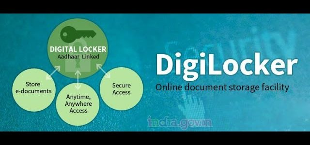 Odisha becomes India's First state to issue land records in DigiLocker!