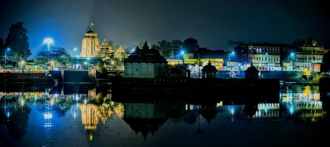 BDA completes lighting of Anantavasudeva and other Temples