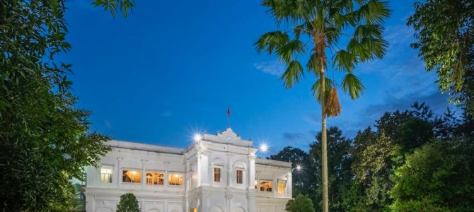 Exclusive peek into Belgadia Palace Mayurbhanj : 200 year old renovated palace in Odisha opening January 2019 as a heritage boutique homestay