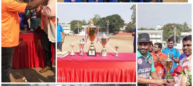 Utkal Premiere League Cricket Tournament in Pune for Odias continues in its 2nd year, here are the updates