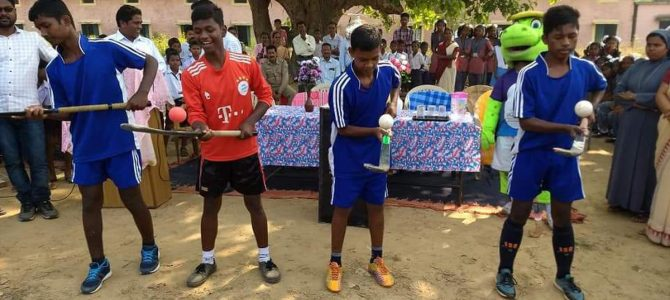 In Sundargarh district, hockey isn't a sport but a way of life – a beautiful blog don't miss