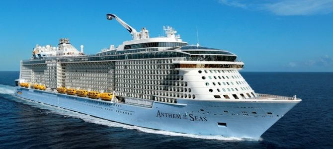 This Republic Day for the first time ever Odisha all set to get a luxury cruise liner at Paradip for tourism