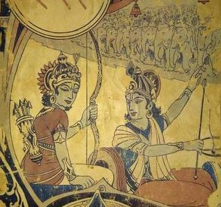 Did you know Sarala Das's Odia version of Mahabharata is the first complete rendition of the epic by a single author in any language other than Sanskrit