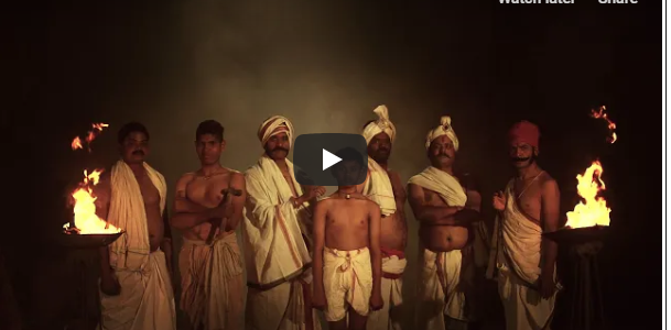 What an awesome video : Don't miss Odia Music Video 'Subharambha': A unique campaign to bring back lost sense of Odia pride