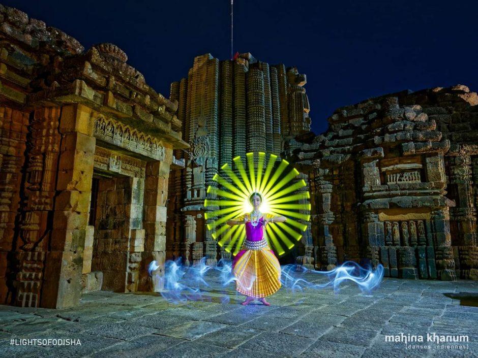 Dancer with divinity : A blog Featuring Mahina Khanum