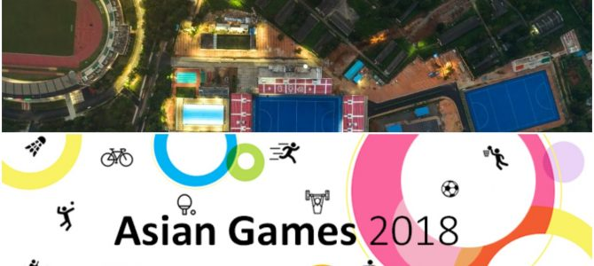 Bhubaneswar might get to host Asian Games 2030 if India is confirmed as the host says IOA president