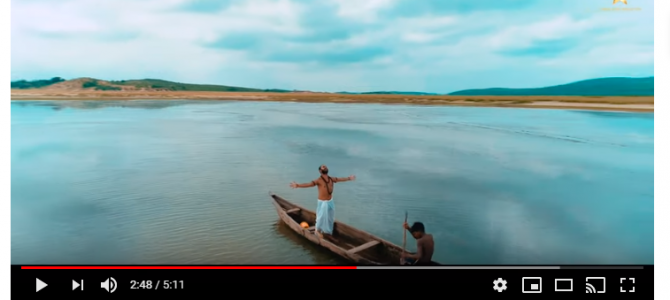 Mahakal : An awesome Sambalpuri & Hindi Devotional Song shot in Odisha by Three star production, seen it yet?