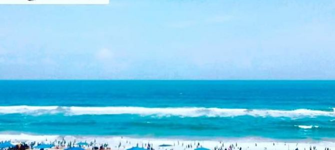 Puri Beach gets 'Blue Flag' Certification