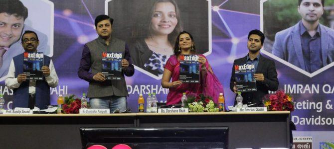 Enhancing Customer Engagement through Experiential Marketing discussed at Mercatique 2019 XIMB Bhubaneswar