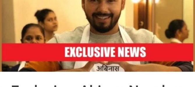 Infosys Engineer Turned Chef Abinas Nayak of Odisha wins MasterChef India Season 6