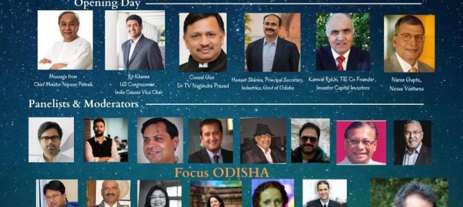 First US- India Symposium Series in California showcases Odisha